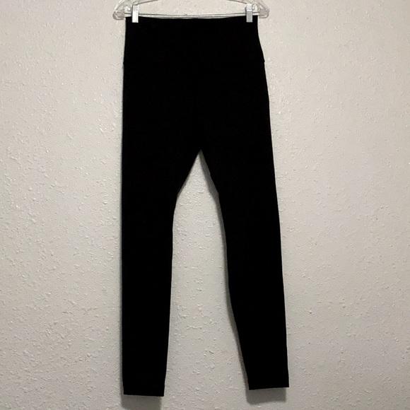 """Lululemon high rise leggings 31 """""""